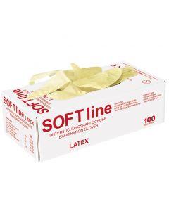 SOFT line U.-Handschuhe Gr. XL