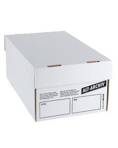 Alt-Archivkarton DIN A5,