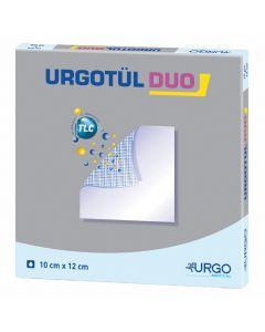 UrgoTül Duo Gazewundauflagen,