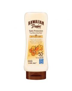Hawaiian Tropic Satin Protection Sun